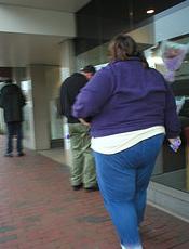 fat_woman_walk